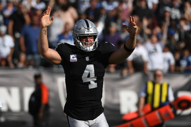 HBO's 'Hard Knocks' to Feature Oakland Raiders in Last