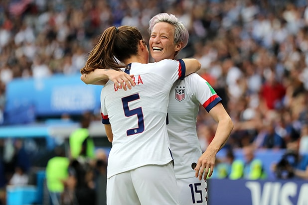 france v usa quarter final 2019 fifa women s world cup france
