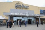 Warner Bros. Studios Leavesden