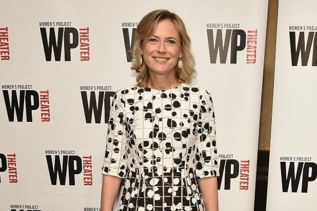 New Warner Bros CEO Ann Sarnoff on Studio's Culture: 'I'll Bring My Style'