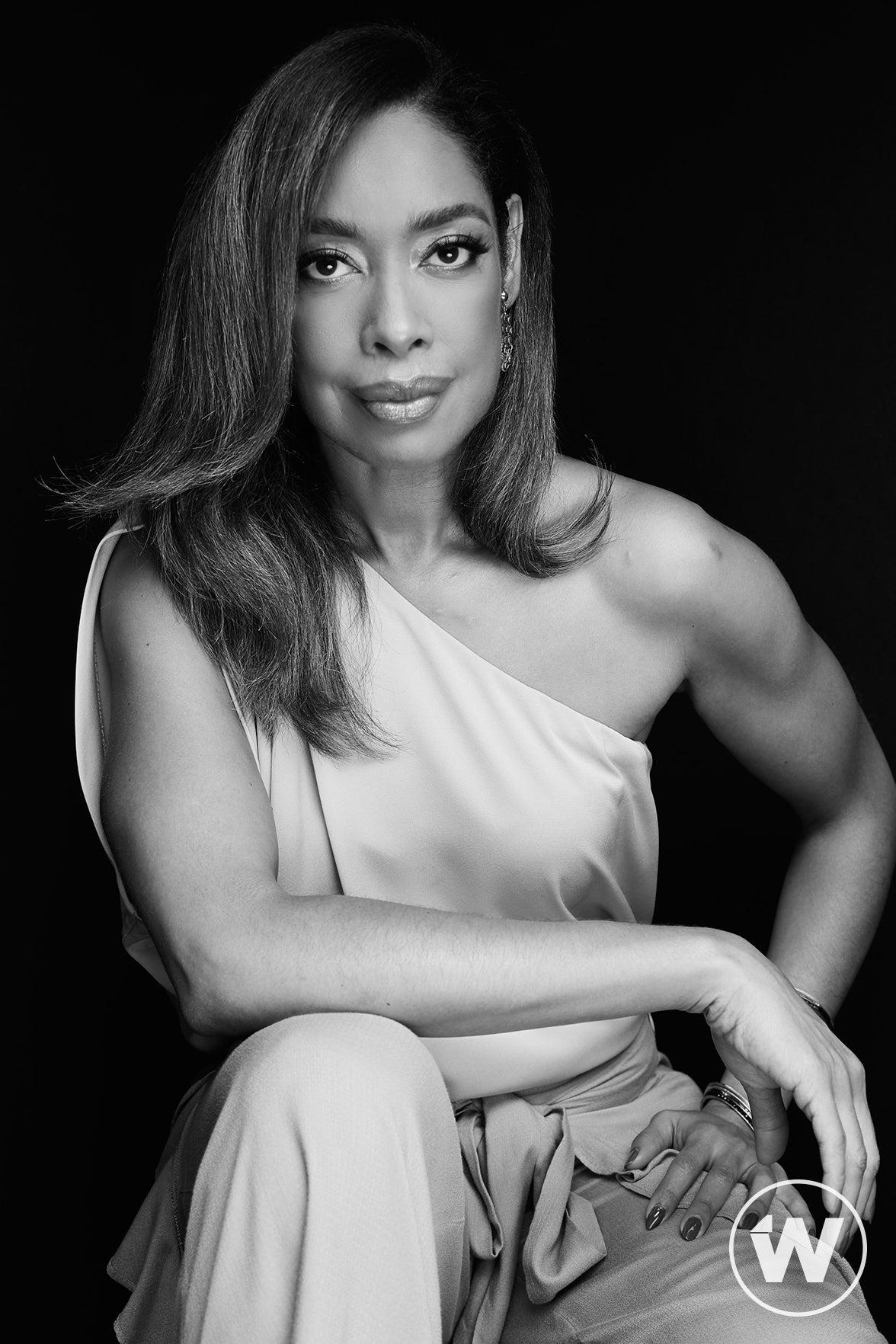 Gina Torres, Pearson