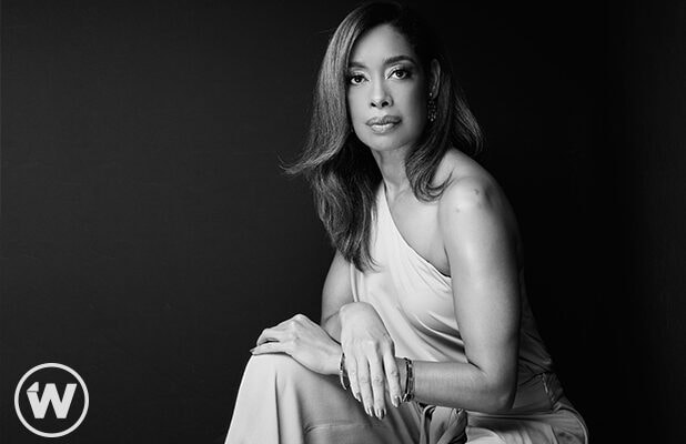 Gina Torres, Pearson