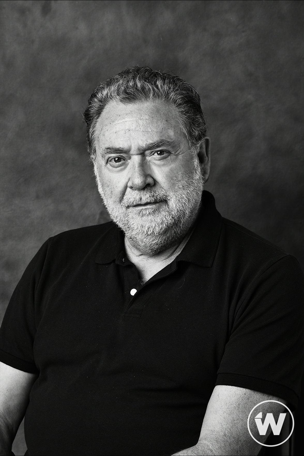 Guillermo Navarro, TheGrill