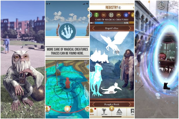 Will 'Harry Potter: Wizards Unite' Be More Than a 'Pokemon