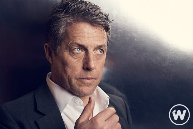 Hugh Grant, A Very English Scandal