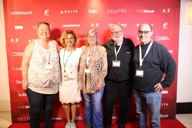 Guests at TheGrill 2019