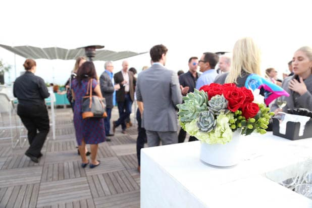 TheGrill 2019 cocktail party