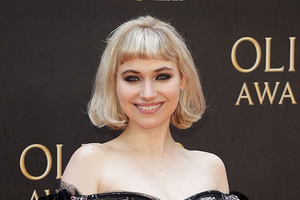 Imogen Poots to Star in 'Black Christmas' Remake for Blumhouse