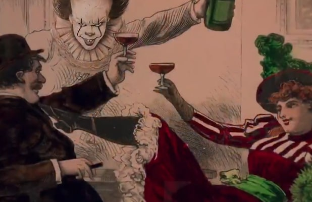 It Cheers Pennywise