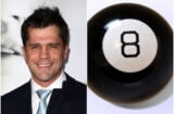 Jeff Wadlow Magic 8 Ball