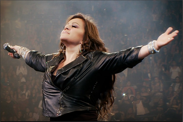 Mexican-American Singer-Activist Jenni Rivera Biopic in the Works