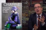 John Oliver reboots Chappie