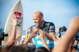 Kelly Slater Surfer