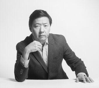Ken Jeong, The Hangover