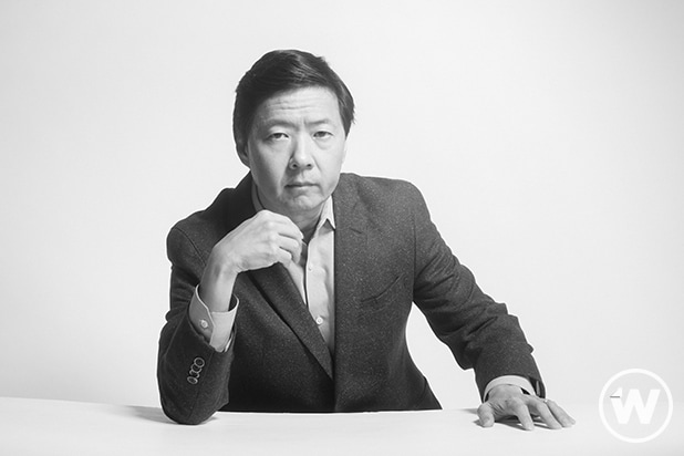 'The Hangover' Star Ken Jeong Exclusive Portraits (Photos)