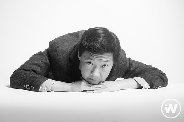How 'The Hangover' Got Ken Jeong Through 'Most Difficult Time in My Life' (Video)