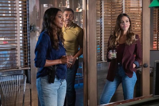 Bad Boys Spinoff La S Finest Renewed For Season 2 At Spectrum Originals