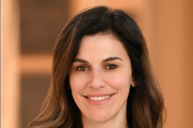 Lucasfilm Michelle Rejwan