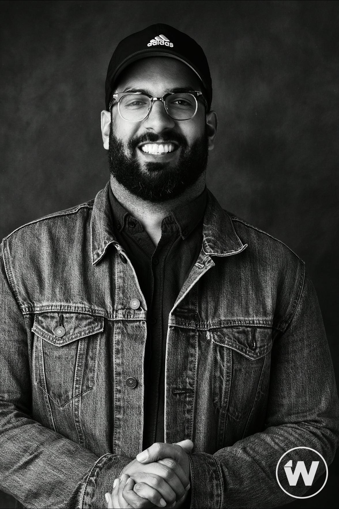 Luis Medina, TheGrill