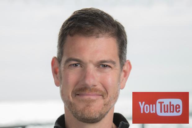 YouTube Names Martin Kon Vice President of Strategy