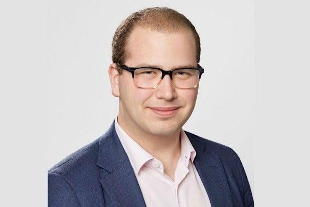 Max Saines