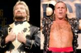 Million Dollar Man Ted DiBiase shawn michaels