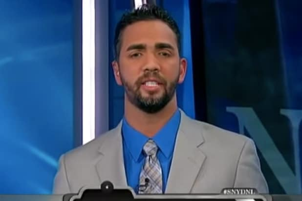 Nelson Figueroa SNY