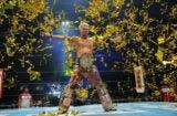 New Beginning Osaka - Okada vs SANADA 10 (web) - Credit TV Asahi-NJPW
