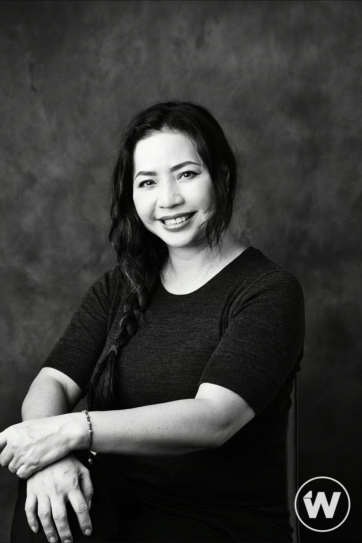 Nina Yang Bongiovi, TheGrill