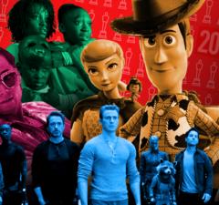 Oscars midyear forecast