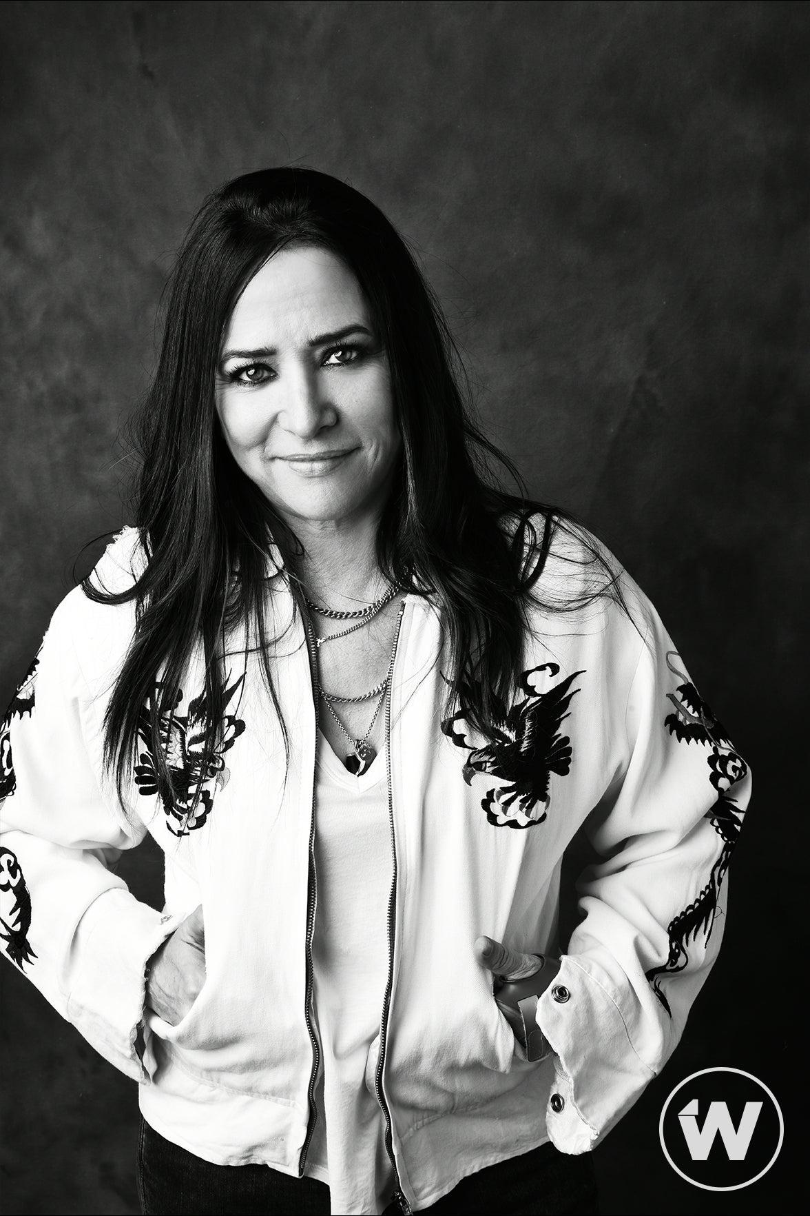 Pamela Adlon, TheGrill