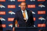 Pat Bowlen Broncos