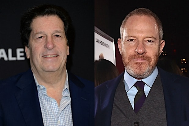 Peter Roth Toby Emmerich
