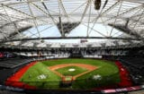 Red Sox Yankees London Stadium