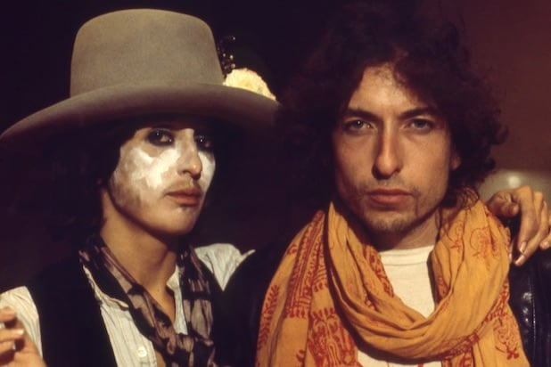 Will Awards Voters Accept 'Rolling Thunder Revue' as a Documentary?