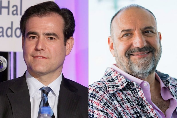 33092add18d Joel Silver Exits Silver Pictures, Hal Sadoff to Run Company