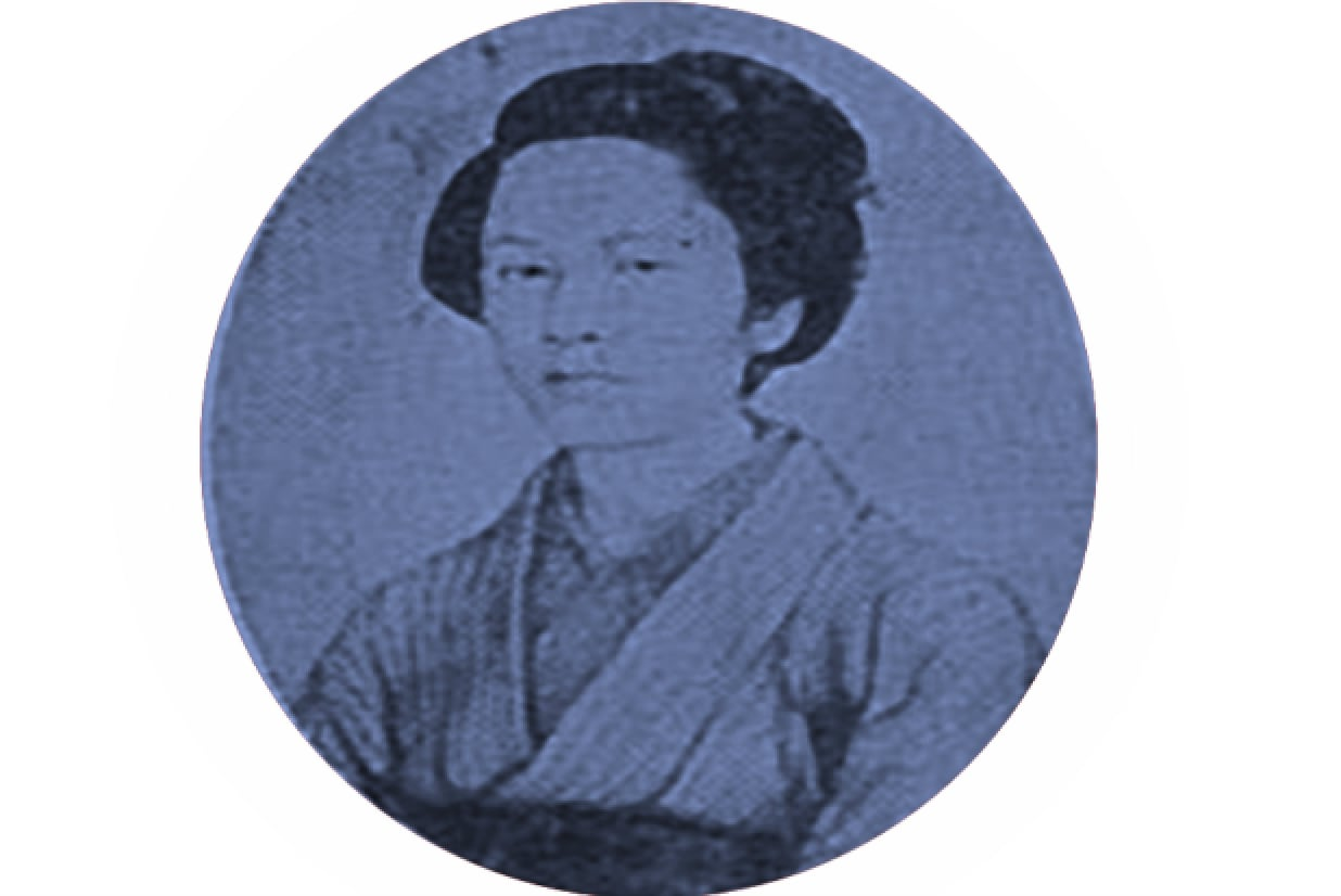 Meet Nakano Takeko, Female Samurai (Podcast)