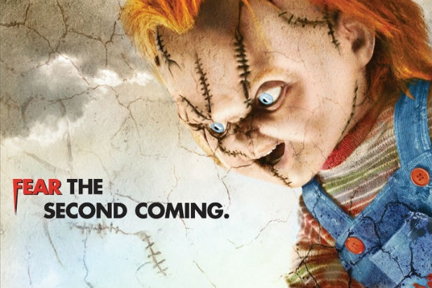 Seed of Chucky Poster