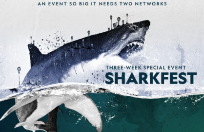 Shark Week' 2019 Includes First Original Film with Josh Duhamel