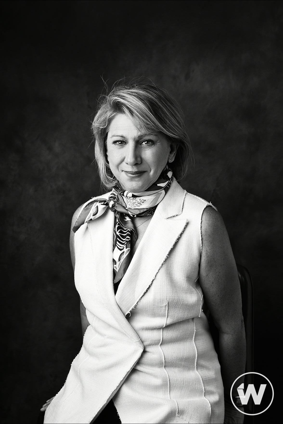 Sharon Waxman, TheGrill