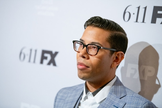 'Pose' Creator Steven Canals