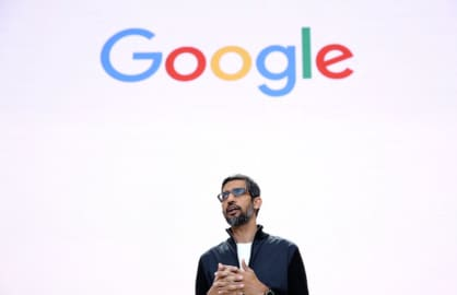 Google Faces New Antitrust Probe From 50 Attorneys General