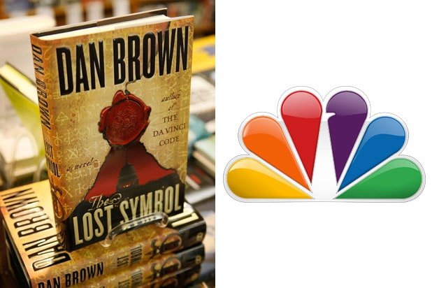 The Lost Symbol Langdon NBC