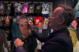 Tom Hanks on 'Jimmy Kimmel Live'
