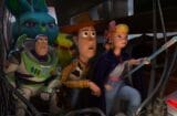 does toy story 4 have a post-credits scene