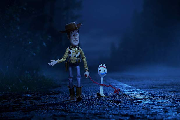 Toy Story 4' Film Review: Woody and Company Return for a