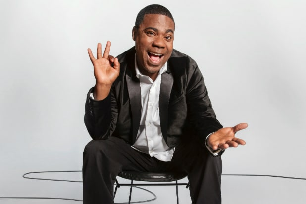 Tracy Morgan Joins Eddie Murphy in 'Coming 2 America'