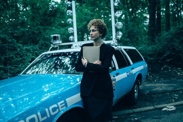 Vera Farmiga as Elizabeth Lederer