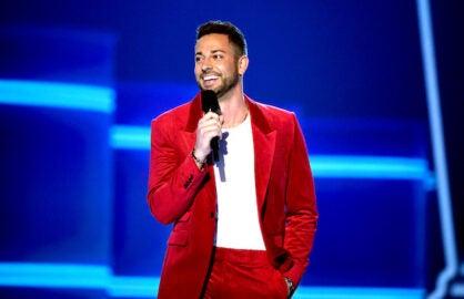 Sebastian Maniscalco Set to Host 2019 VMAs on MTV - Who Is He?