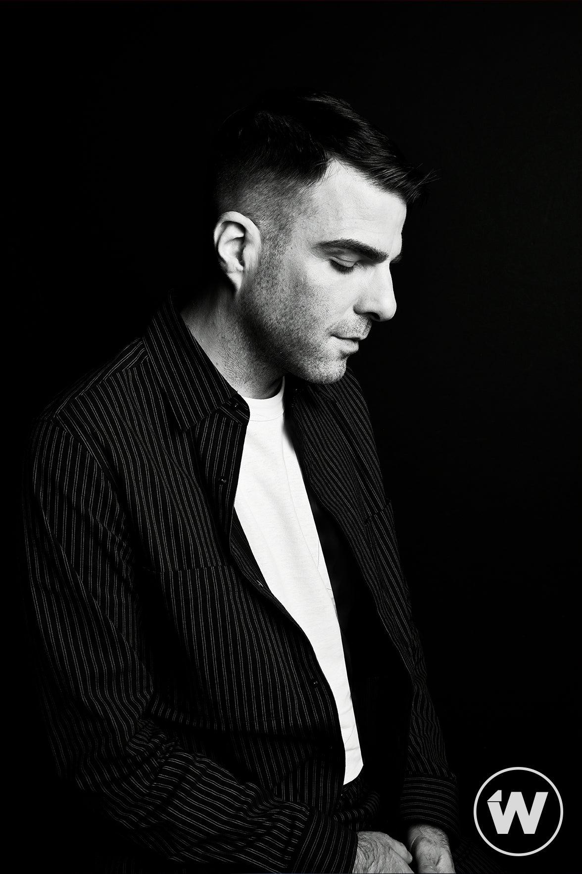 Zachary Quinto, NOS4A2